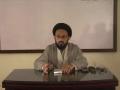 [2/2] جوانوں کے مسائل اور انکا حل - H.I Sadiq Taqvi - 5 Ramazan 1434 - Urdu
