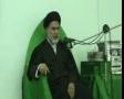 [16][Ramadhan 1434] H.I. Ehtesham Zaidi - Akhlaq-e-Kareema-e-Ahlubait.a.s. (Zikr-e-Elahi) - 25 July 2013 - Urdu