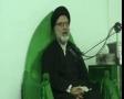 [17][Ramadhan 1434] H.I. Ehtesham Zaidi - Akhlaq-e-Kareema-e-Ahlubait.a.s. (Eitam Nawazi) - 26 July 2013 - Urdu