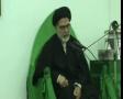 [19][Ramadhan 1434] H.I. Ehtesham Zaidi-Akhlaq-e-Kareema-e-Ahlubait.a.s. (Khidmat-e-Khalq) - 28 July 2013 - Urdu