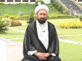 [1/2] ولادت امام حسن ع - H.I. Mirza Hussain Sabri - Ramazan 1434 - Urdu