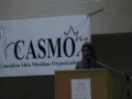CASMO World Women Day Celebration 2008 Toronto-Part 2