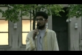 Shaykh Ibrahim Chishti - Toronto Protest Against the Attacks on Holy Shrines in Syria - English