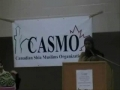 CASMO World Women Day Celebration 2008 Toronto - Part 7