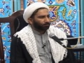18 Ramazan 1434 - Majlis Shahadat Imam Ali a.s - HI Sakhawat Qummi - Islamabad - Urdu