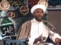 [02][Ramadhan 1434] Sh. Yusuf Hussain - Balance between FEAR & HOPE - 19 Ramadhan 1434 - English