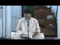 [01][Ramadhan 1434] Masayeb-e-Imam Ali (a) - 19th Mahe Ramadhan -  Urdu