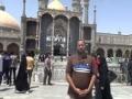 Al-Quds Day [2013]  A Day against International Terrorism from Qom, Iran - English
