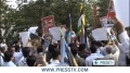 [02Aug13] Muslims to show solidarity with Palestinians on Quds Day - English