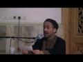 Majlis e Shahadat e Bibi Fatima Zahra (s.a) - Maulana Syed Jan Ali Kazmi Urdu 2013  Qum part 6