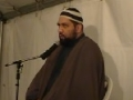 Ramadan Series 2013 - Br Asad Jafri - Lecture 3 - Social Media and how it leads to Narcissism - English