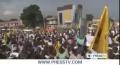 [AL-QUDS 2013] Zaria, Nigeria - 2 August 2013 - All Languages