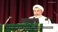 [AL-QUDS 2013] A Jurisprudential Analysis of the Al-Quds (Palestine) - Sheikh Mansour Leghaei - English