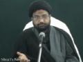 [02][Ramadhan 1434] Shara-e-Khutba-e-Shaqshaqiya - 20th Mahe Ramadhan - Moulana Taqi Agha -  Urdu