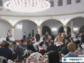 [03 August 13] Ukraine central Mosque holds Ramadan Iftar - English