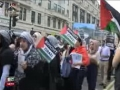 [AL-QUDS 2013] Quds day Rally - London - 2 August 2013 - All Languages