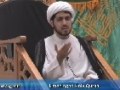 [30][Ramadhan 1434] Listening to Holy Quran - Sh. Mahdi Rastani - English