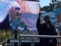 [AL-QUDS 2013] Sheikh Bahmanpour (We are all Hizballah) - London, UK - 2 August 2013 - Arabic