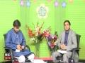 Ahlebait Tv - Interview ShehrBano Walajahi - Barakahu Islamabad suicidal attack - Urdu