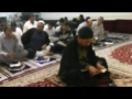 Part1 - Dua Kumail By Molana Syed Jan Ali Kazmi Hong kong 2013 - Urdu