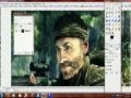 GIMP - Face Swap Tutorial  - English