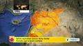 Syrian opposition: Army mortar fire kills over a dozen civilians - English