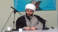 Ramadhan1434 (09 SABA) Relying on Allah (Tawakkul) | Sh Hamza Sodagar | 4Aug13 - English