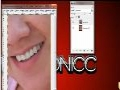 GIMP - White Your Teeth - English