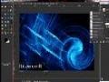 GIMP - Changing Background - English