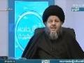 مطارحات في العقيدة | التجسيم عند ابن تيمية وأتباعه - 6 - Arabic