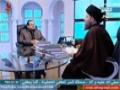 مطارحات في العقيدة | التجسيم عند ابن تيمية وأتباعه - 7  - Arabic