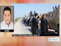 [20 August 2013] Egypt closes the Rafah border after 25 policemen are killed in a Sinai blast - English
