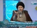 مطارحات في العقيدة   موقف أعلام أهل السنة من التجسيم - Arabic