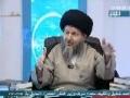 مطارحات في العقيدة   علماء أهل السنة من حديث الأطيط  - Arabic