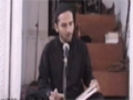 [02][Ramadhan 1434] Masayeb-e-Imam Ali (a) - 21st Mahe Ramadhan - Urdu