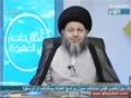 مطارحات في العقيدة | حديث خلق الله آدم على صورته - 4  - Arabic