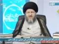 مطارحات في العقيدة | حديث خلق الله آدم على صورته - 5  - Arabic