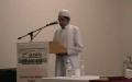 2nd Dawn of Islam - Conference at Calgary 2008 - Qiraat - Tahir Shamsi - English