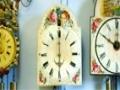 How Its Made - Cuckoo Clocks - English