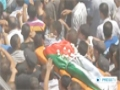 [26 August 2013] 3 Palestinians killed following clashes in Occupied West bank - English