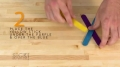 Popsicle Stick Chain Reaction - Sick Science - English