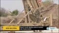 [28 August 2013] israel deploys patriot missiles near Syrian border - English