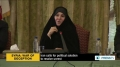 [1 Sept 2013] Iran FM spokeswoman calls for political solution to resolve unrest in Syria - English