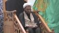 Political Stance of Imam Al-Sadiq (a.s) - Shahadat of Imam Jaffer Al-Sadiq (a.s) - 1 Sep 2013 - English