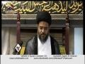 [15][Ramazan 1434] - Tafseer e Quran - Allama Aqeel Al Gharvi - Urdu