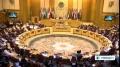 [2 Sept 2013] Arab league split over Syria crisis - English