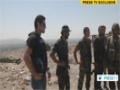 [03 Sept 2013] The Syrian army continue to fight foreign-backed militants around the capital Damascus - English