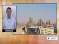 [03 Sept 2013] Syrian army retakes the strategic town of Ariha - English