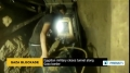 [04 Sept 2013] Crackdown on tunnels lead to fuel shortage in Gaza - English