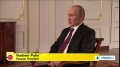 [04 Sept 2013] Putin warns West against unilateral action on Syria - English
